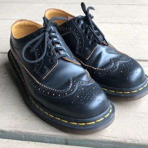 Dr. Martens Made in England Vintage 3989